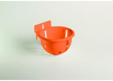 Large nest with plastic hook for -10232- orange