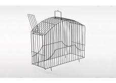 Wire part of show cage